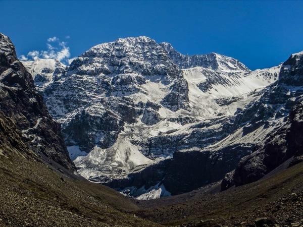 Cerro Altar Falso