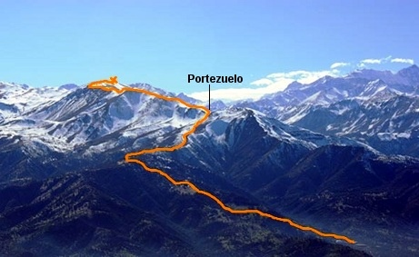 Cerro Carpa