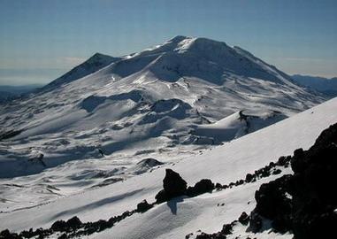 Nevado de Chillán