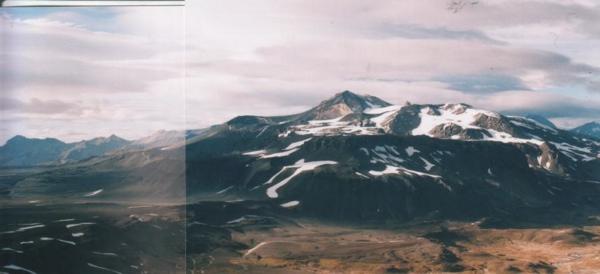 Panoramica Argentina