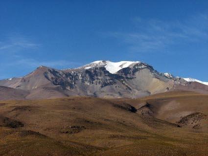 Cerro Sillajhuay