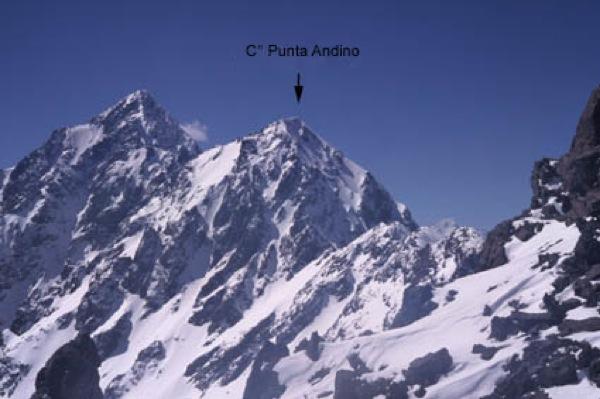 Cerro Punta Andino