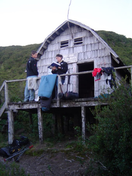 Refugio Conaf