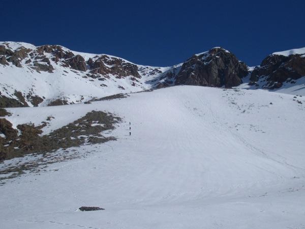 Cara Este Cerro Chacaya