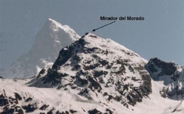 Mirador del Morado