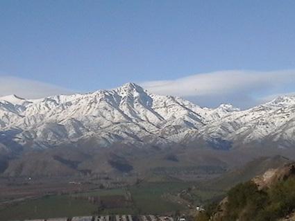 Cerro Mocoen