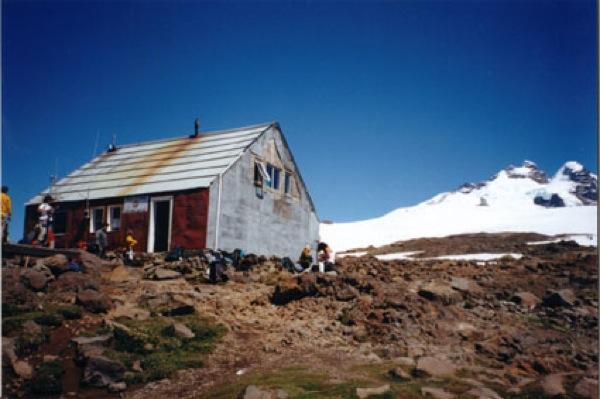 Refugio Otto Meiling