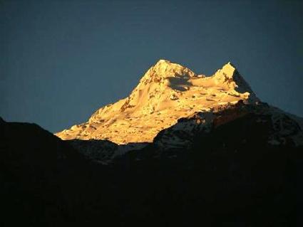 Vallunaraju