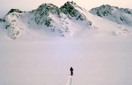 Cerro Lliboutry