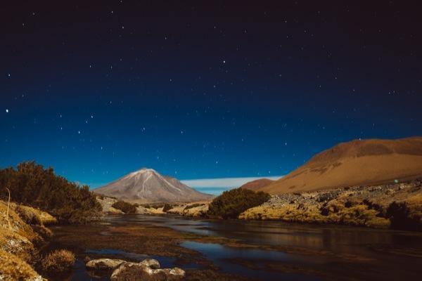Volcán Paniri
