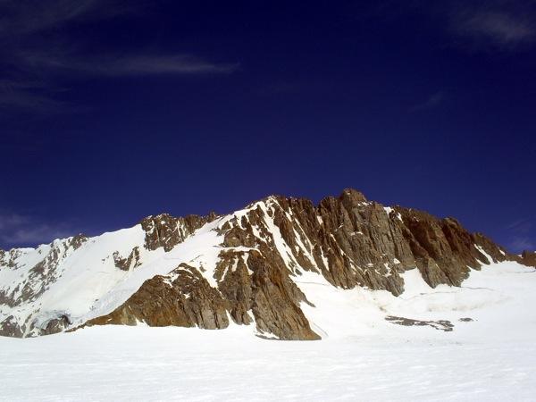 Nevado Penitentes
