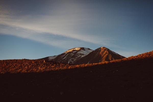 Volcán San Pablo