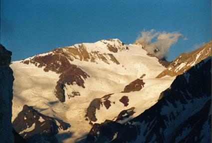 Cerro Loma Larga